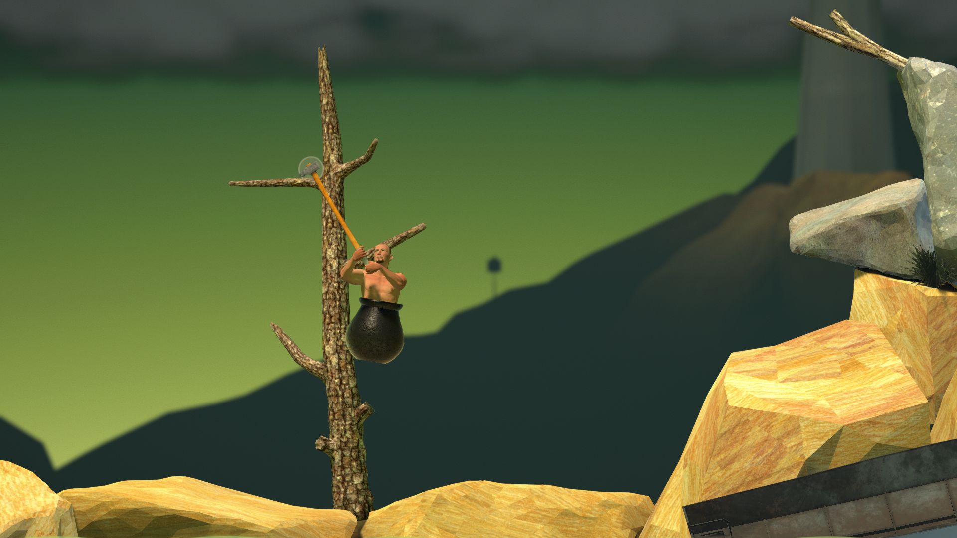 getting over it with bennett foddy download