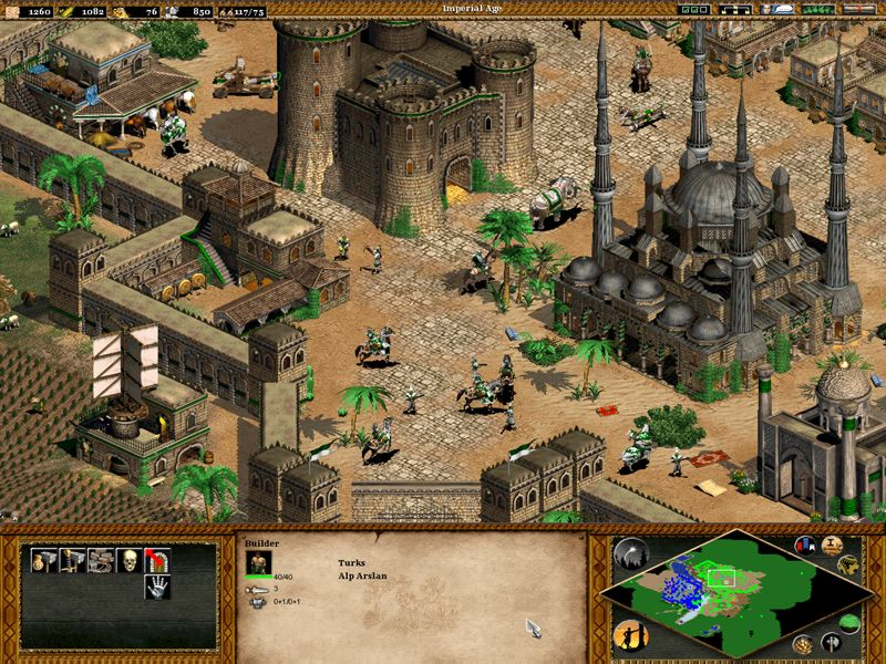 Age Of Empires Ii The Age Of Kings Lutris