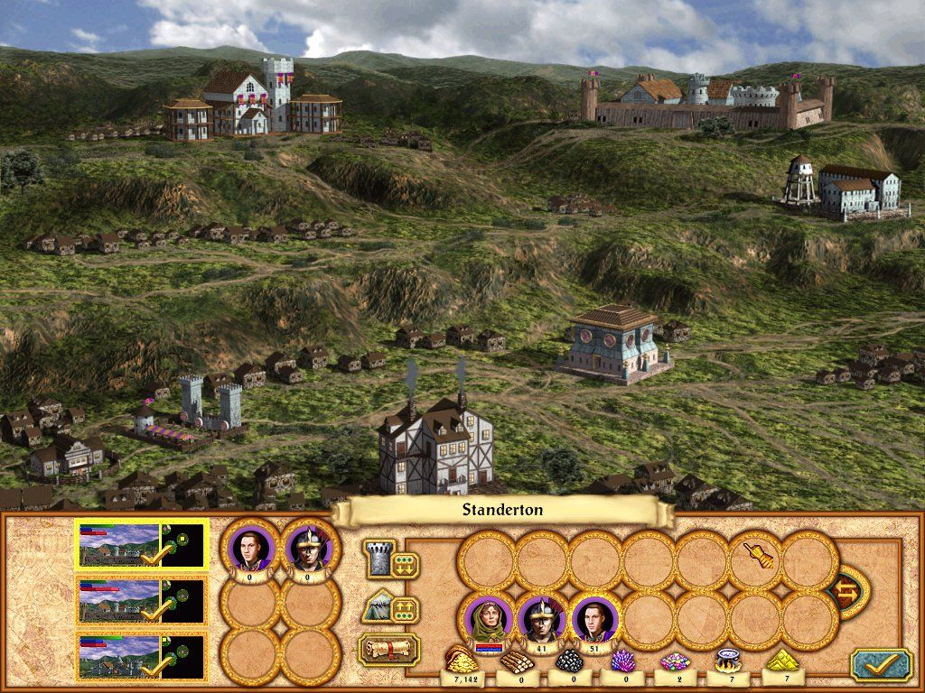 heroes of might and magic 5 download free full game