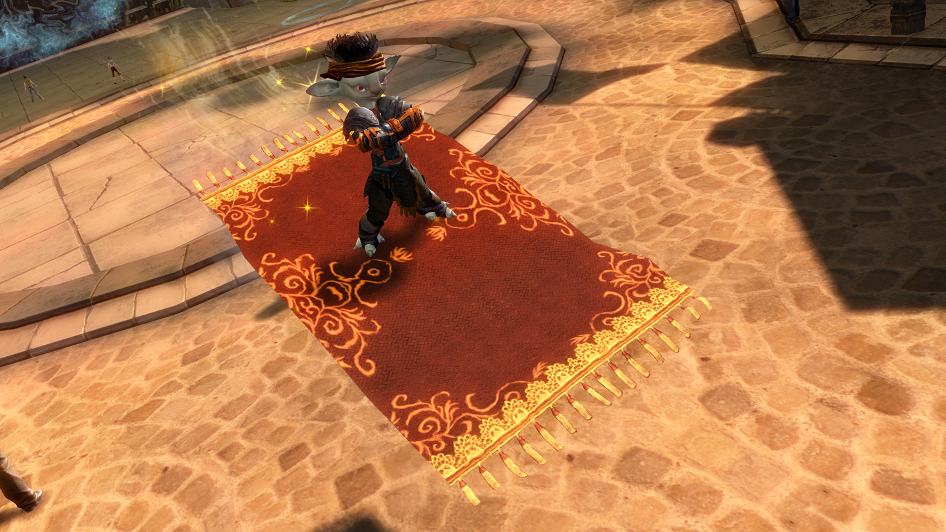 Guild Wars 2 - Lutris