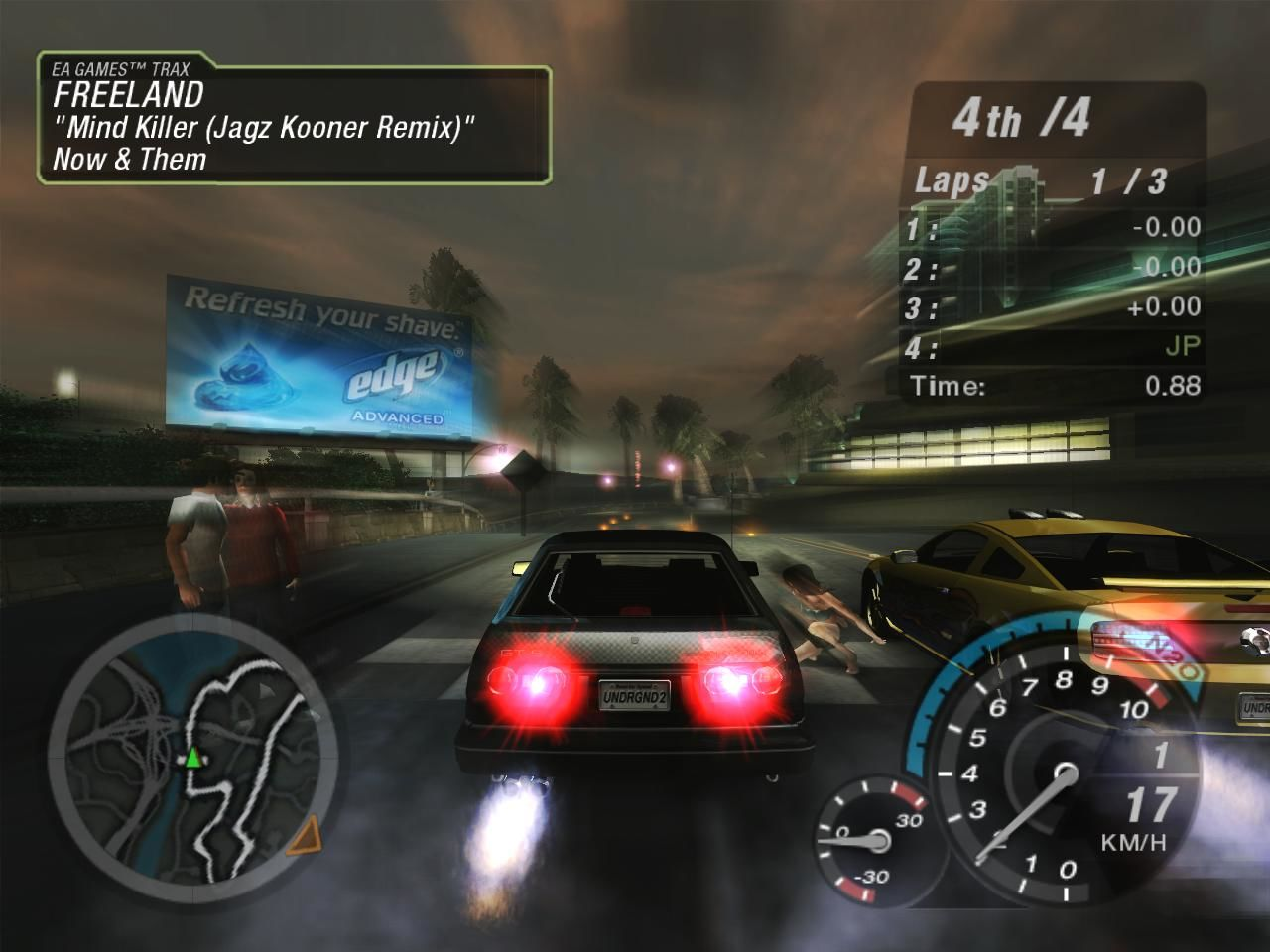 need for speed underground 2 pc game