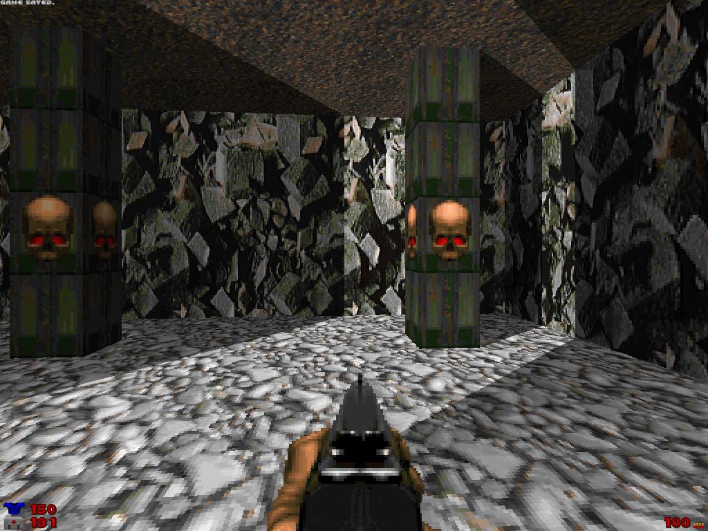 The Ultimate Doom - Lutris