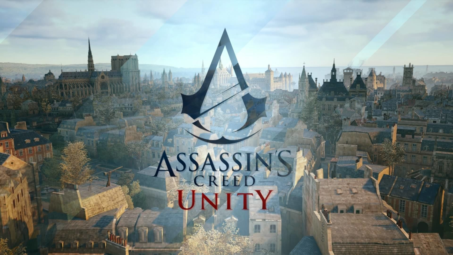 Assassin's Creed Unity - Lutris