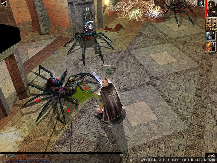 Neverwinter Nights скачать торрент - фото 4
