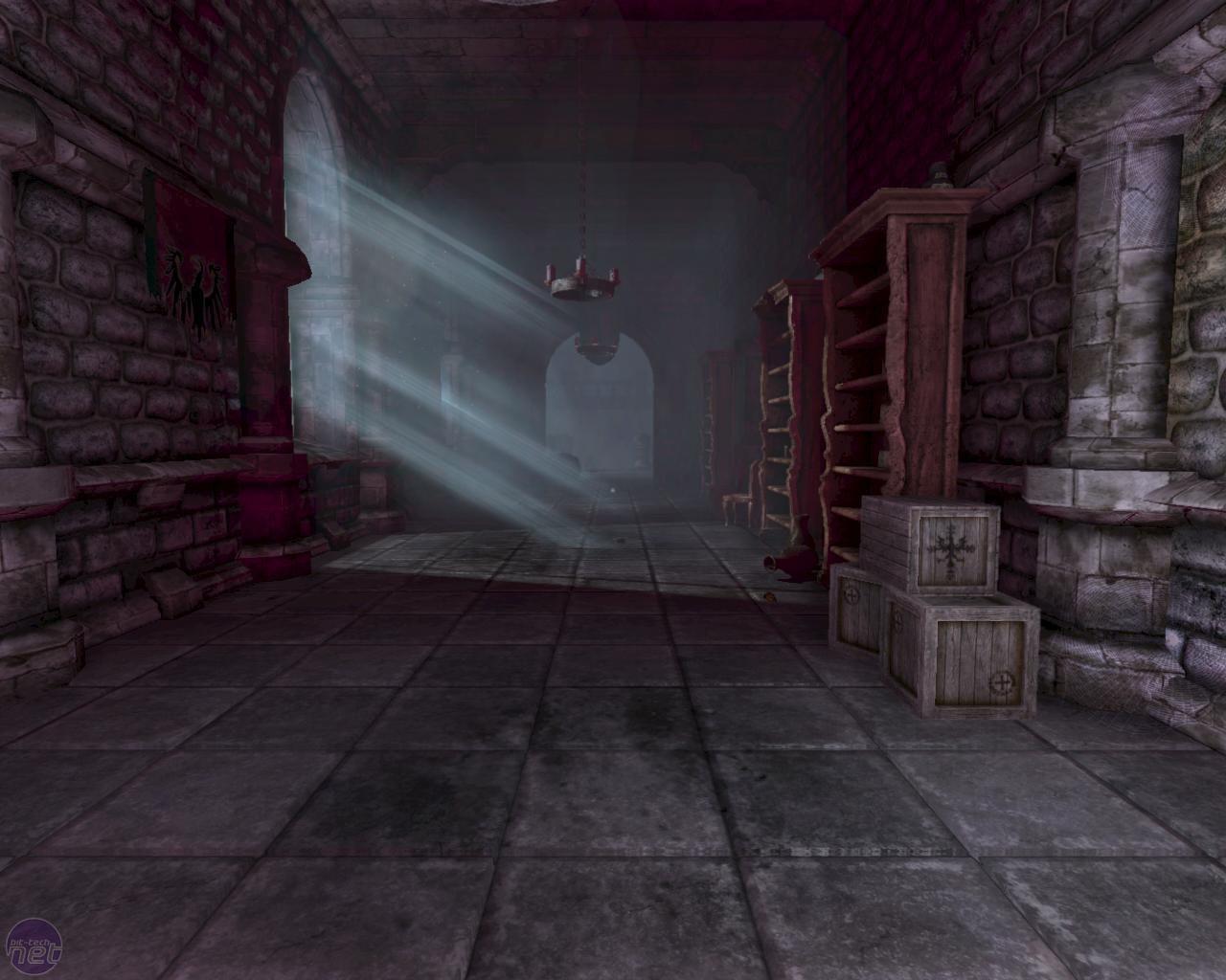 Amnesia The Dark Descent Lutris