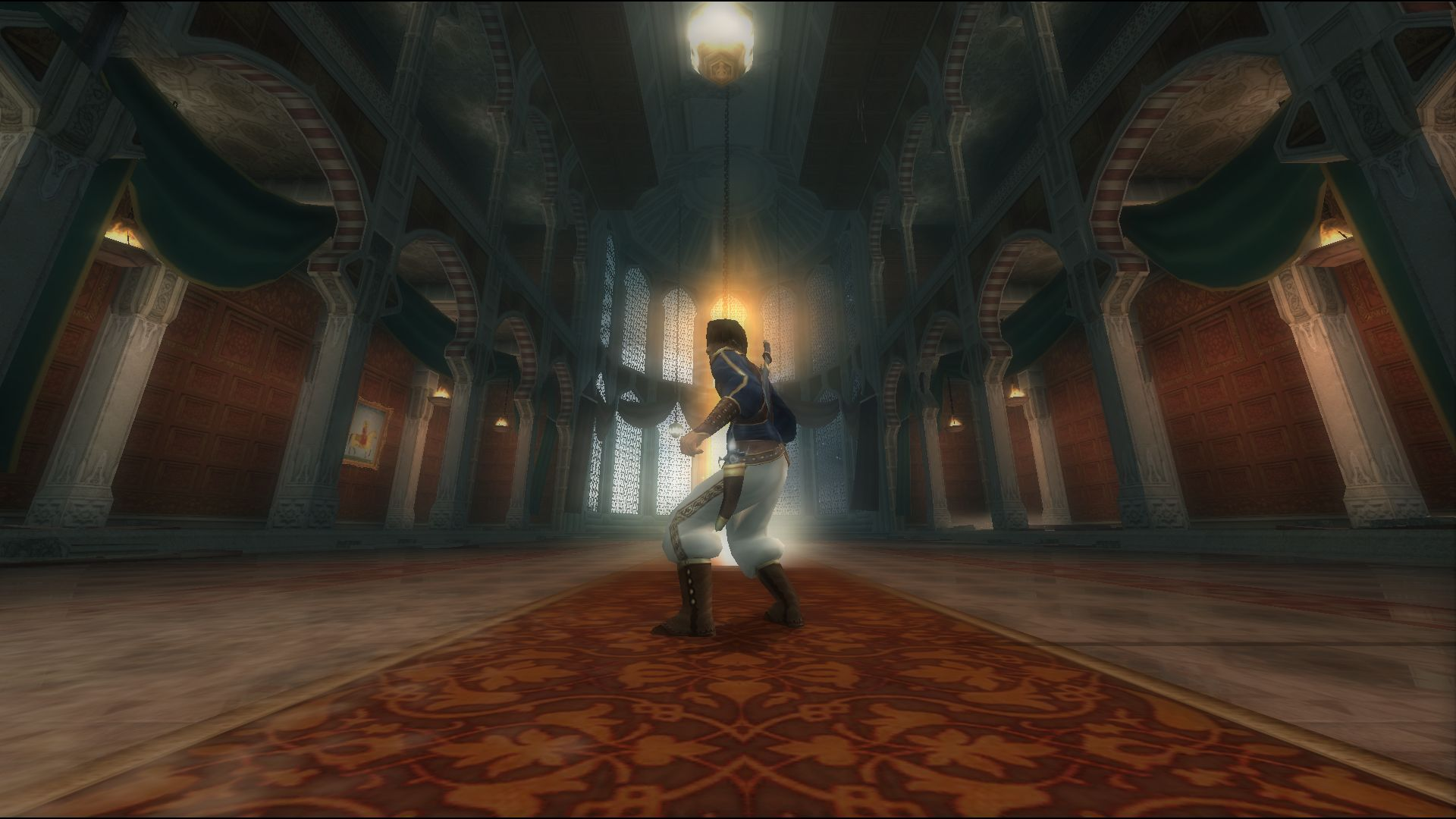 Prince Of Persia The Sands Of Time Lutris