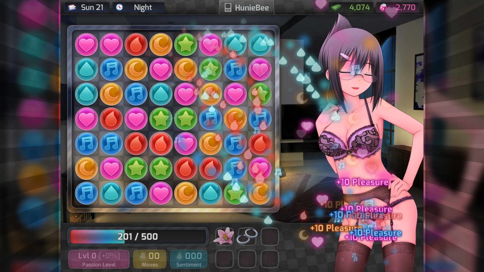 Pictures hunie pop Abia/Image Gallery