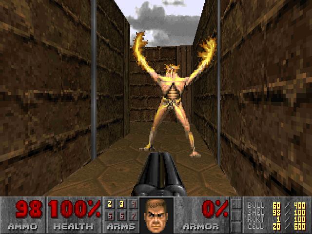 Final Doom - Lutris
