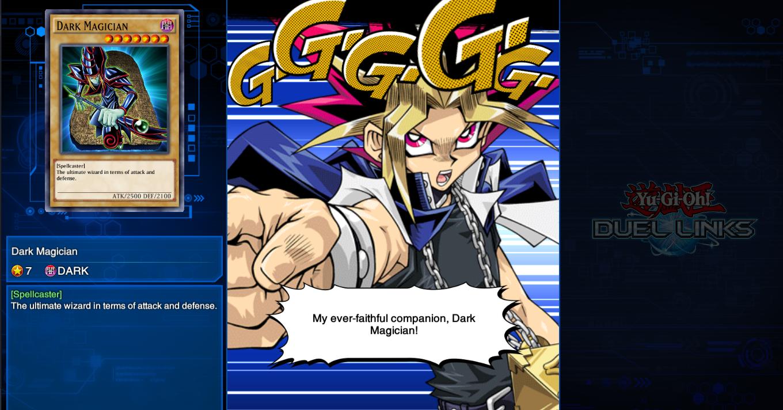 yugioh duel links  lutris