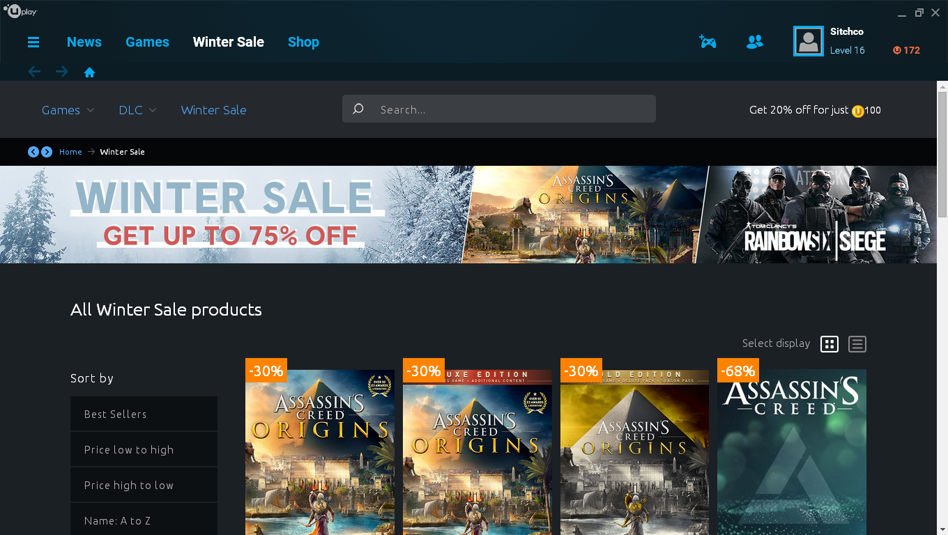 ubisoft uplay download pc