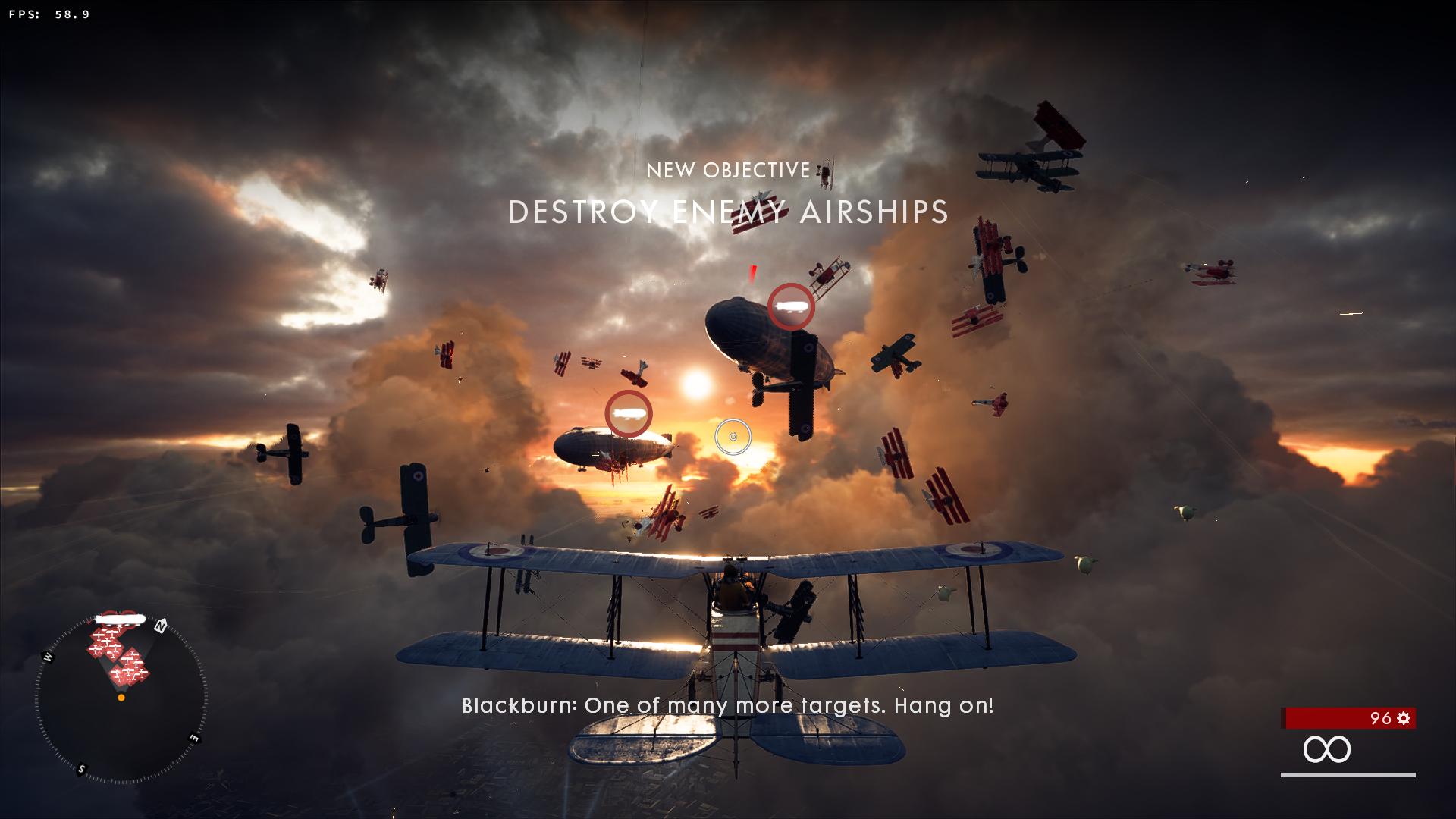 Battlefield 1 - Lutris