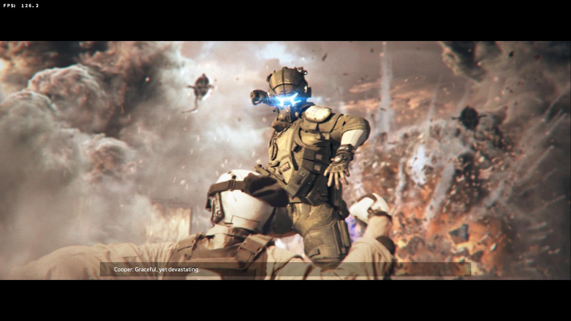 Titanfall 2 - Lutris