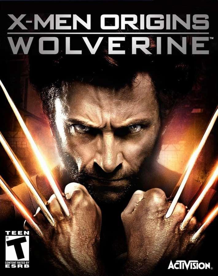 09cb7ed9a7f78 X-Men Origins  Wolverine - Lutris