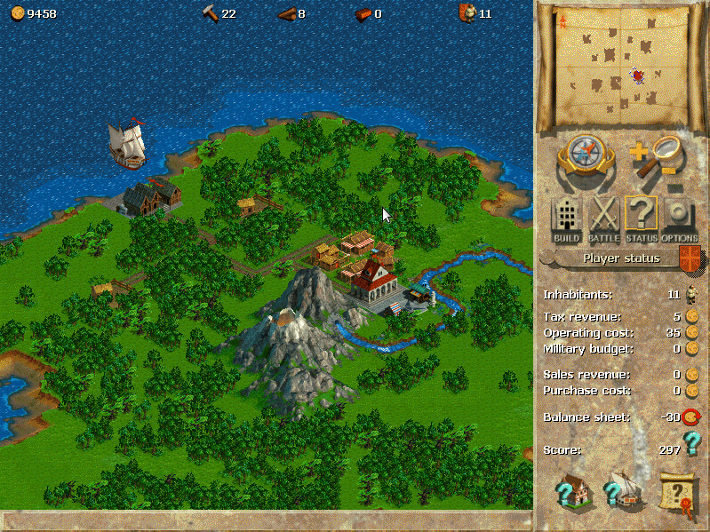anno 1602 download full game