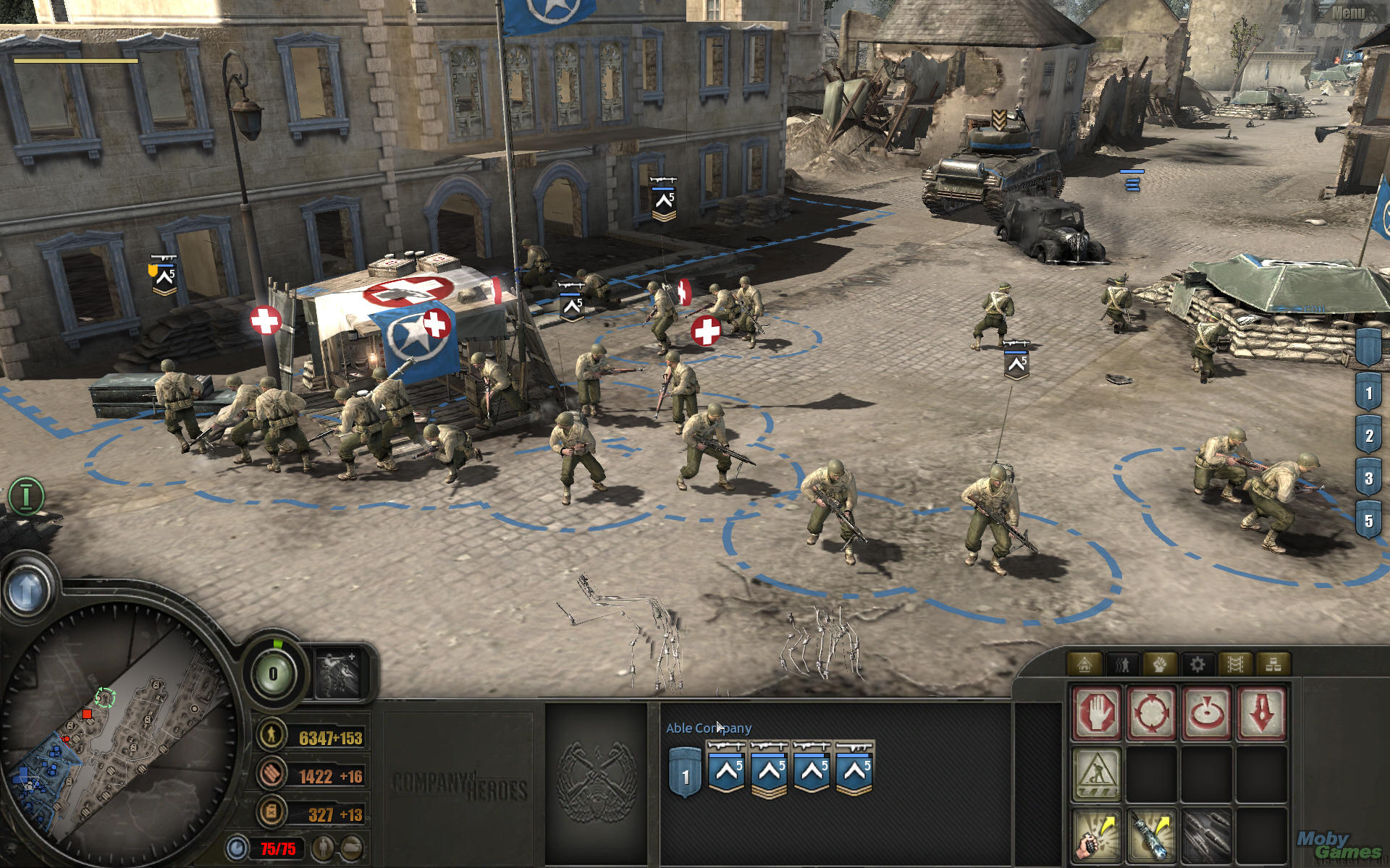 company of heroes legacy edition download