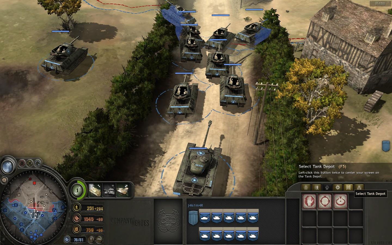 CoH: Modern Combat - Full Version 1.000 (OBSOLETE) file ...
