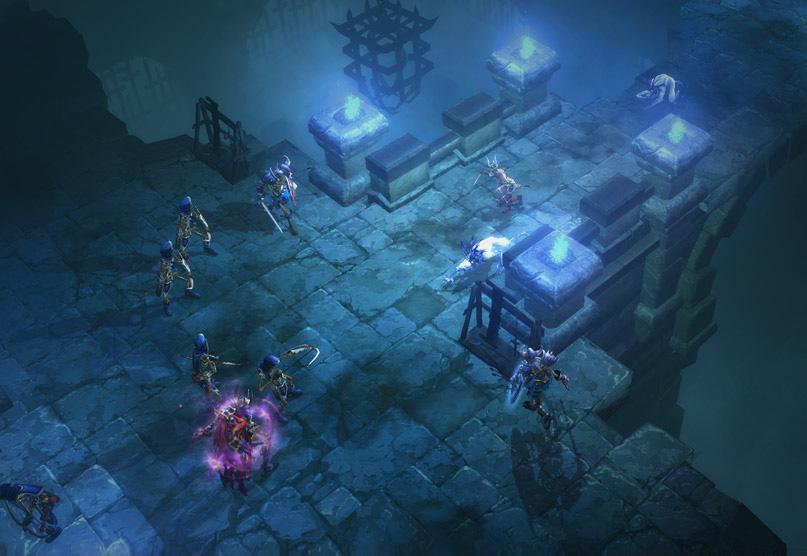 Diablo III - Lutris