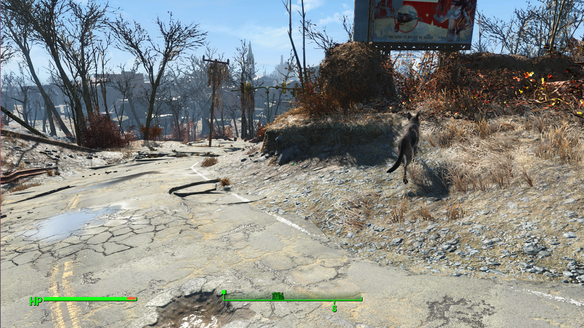 Fallout 4 - Lutris