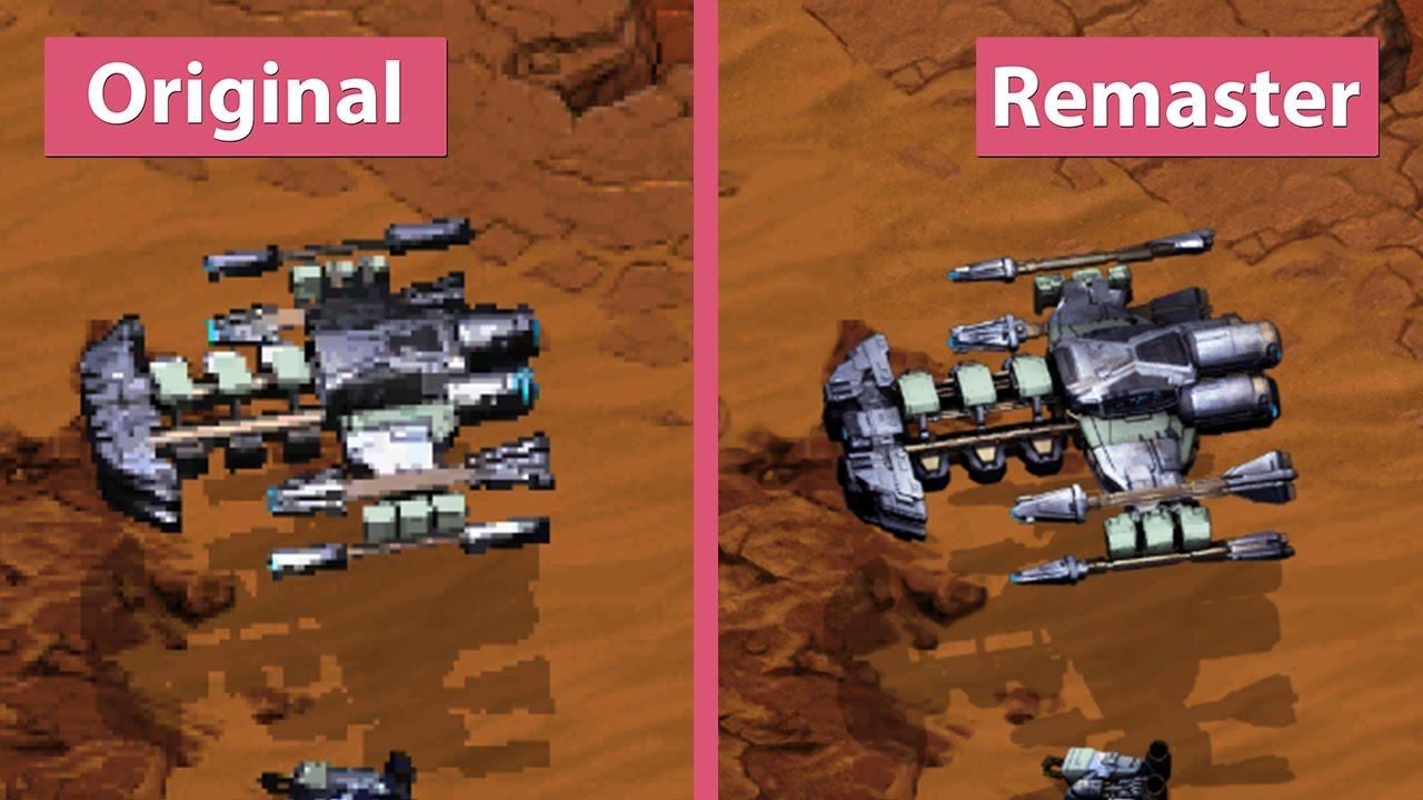 Starcraft Remastered - Lutris