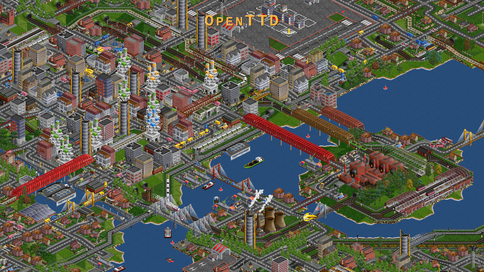 Openttd lutris submit screenshot gumiabroncs Image collections