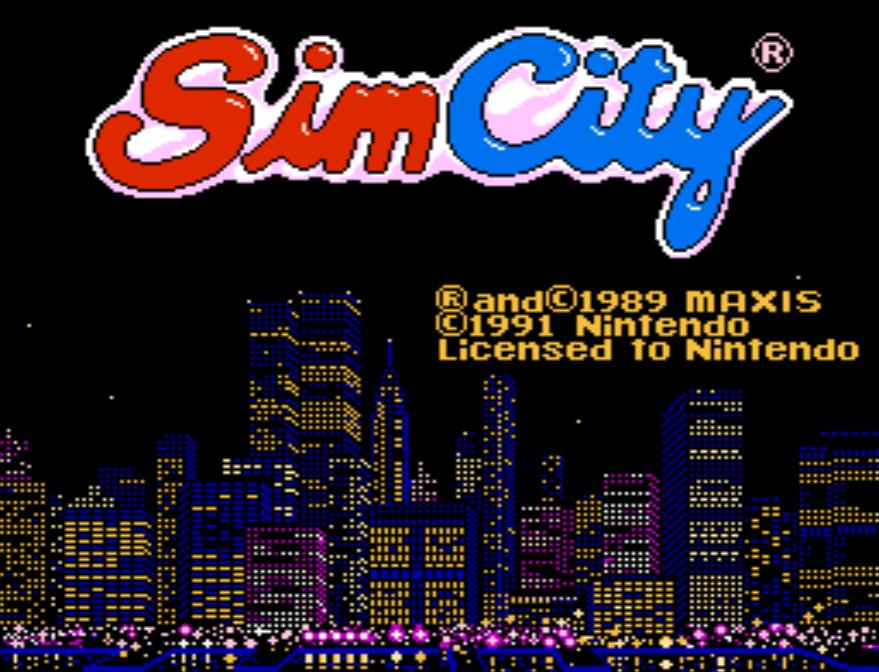 SimCity - Lutris
