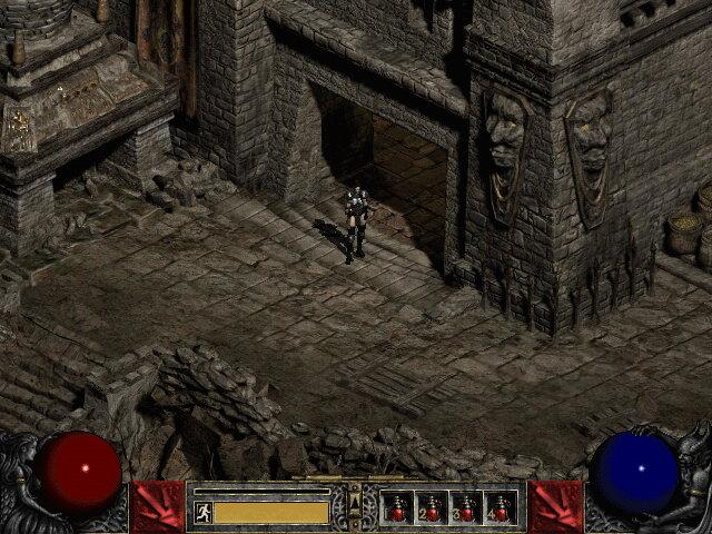 Diablo II - Lutris