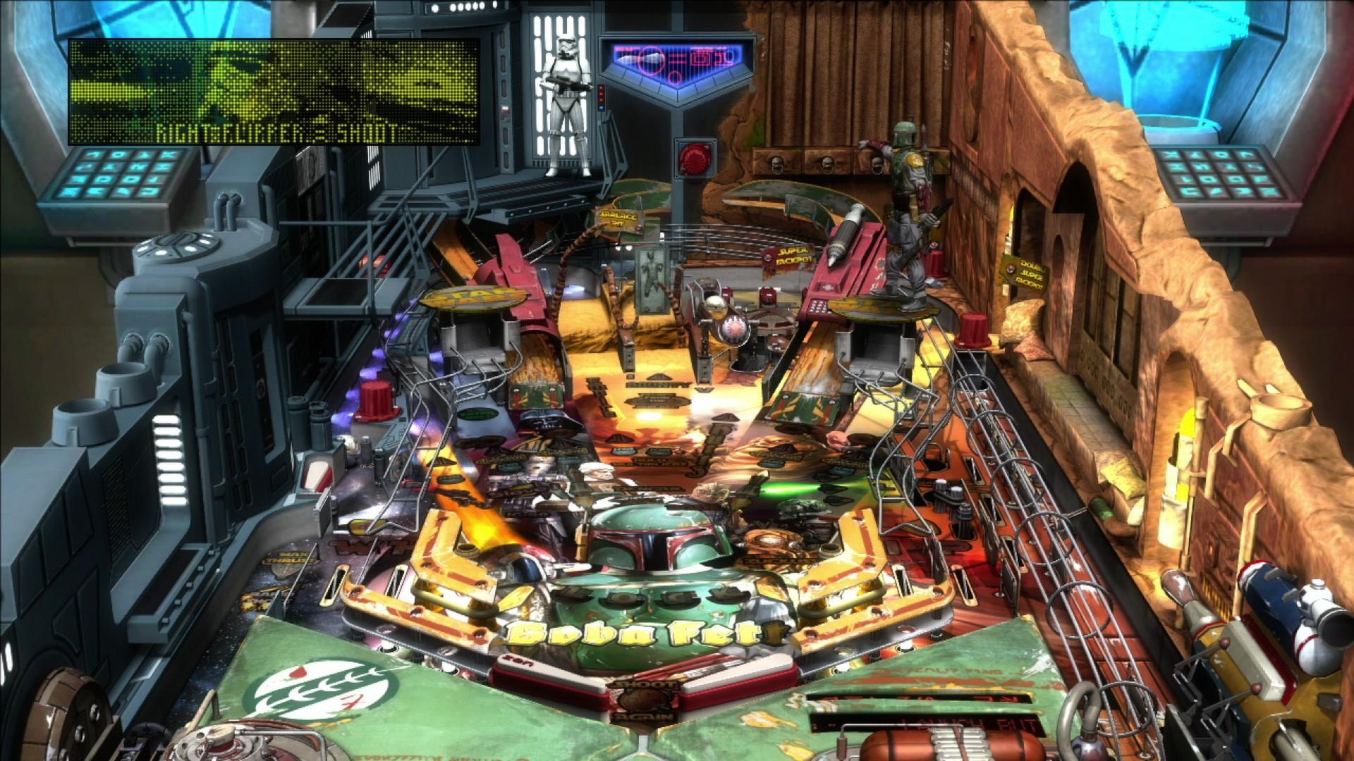 Pinball FX2 - Lutris
