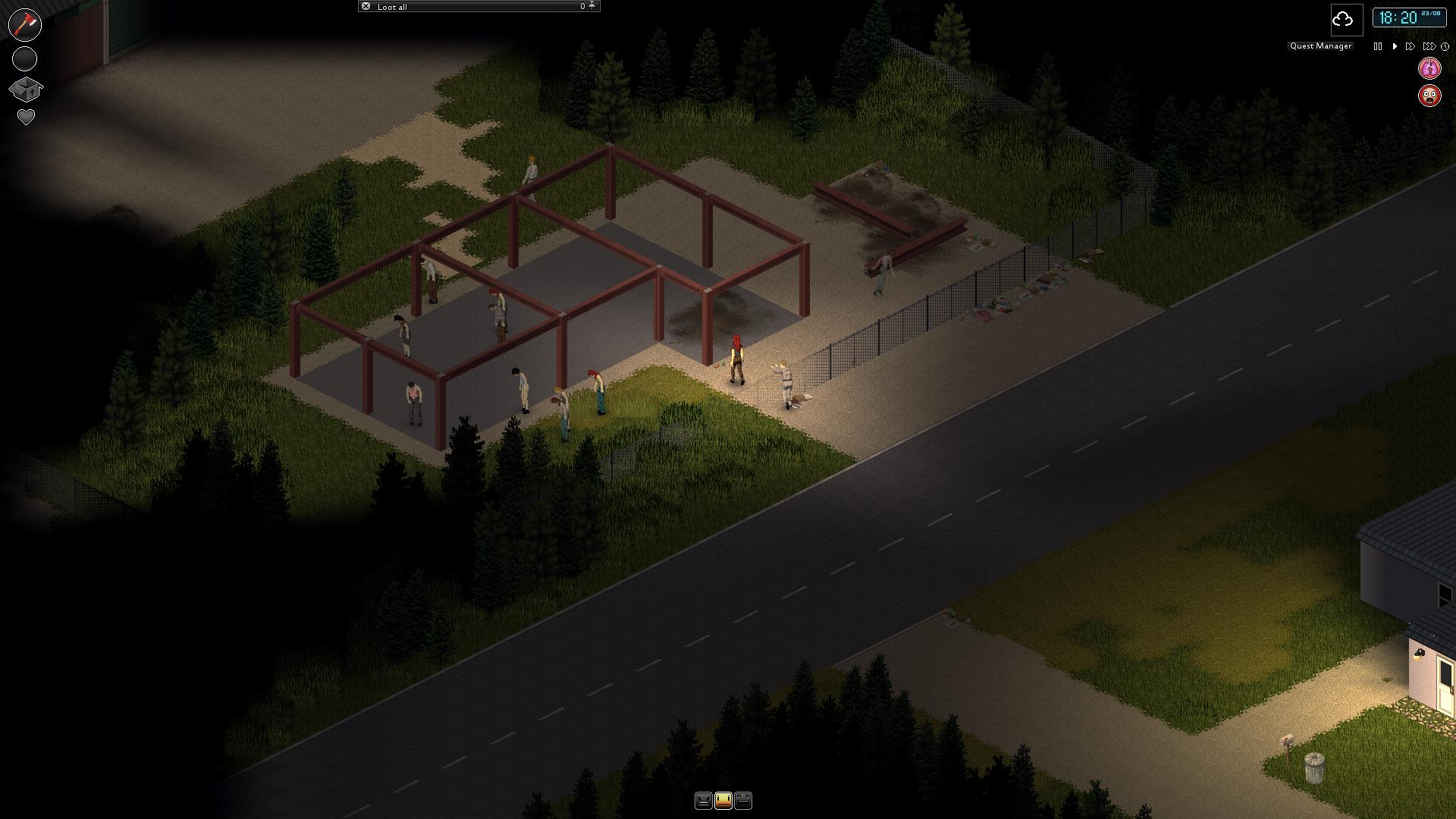 Project Zomboid - Lutris