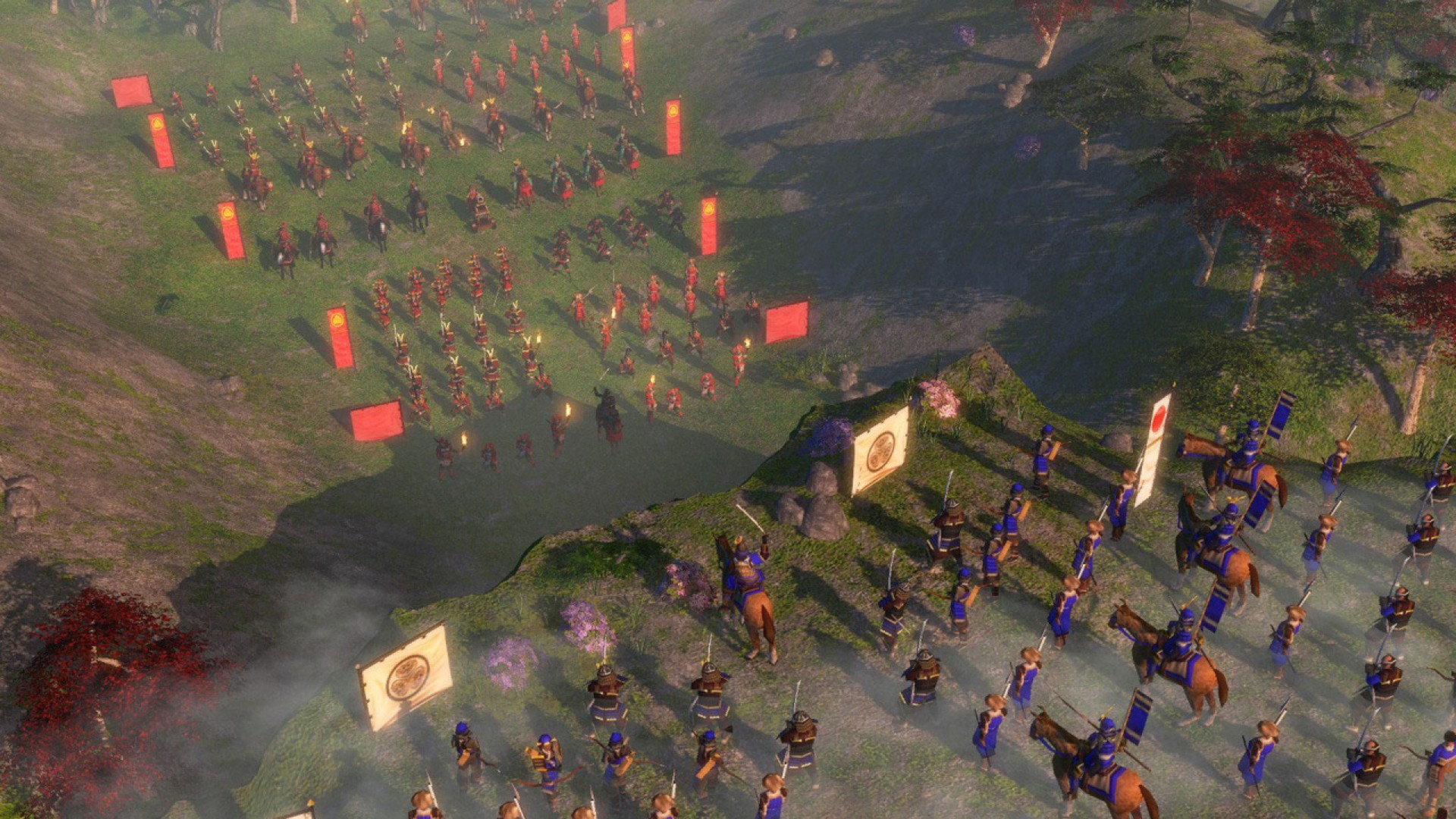 Age of Empires III: Complete Collection - Lutris