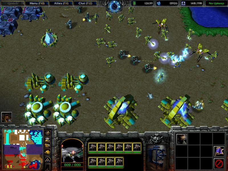 StarCraft Anthology - Lutris