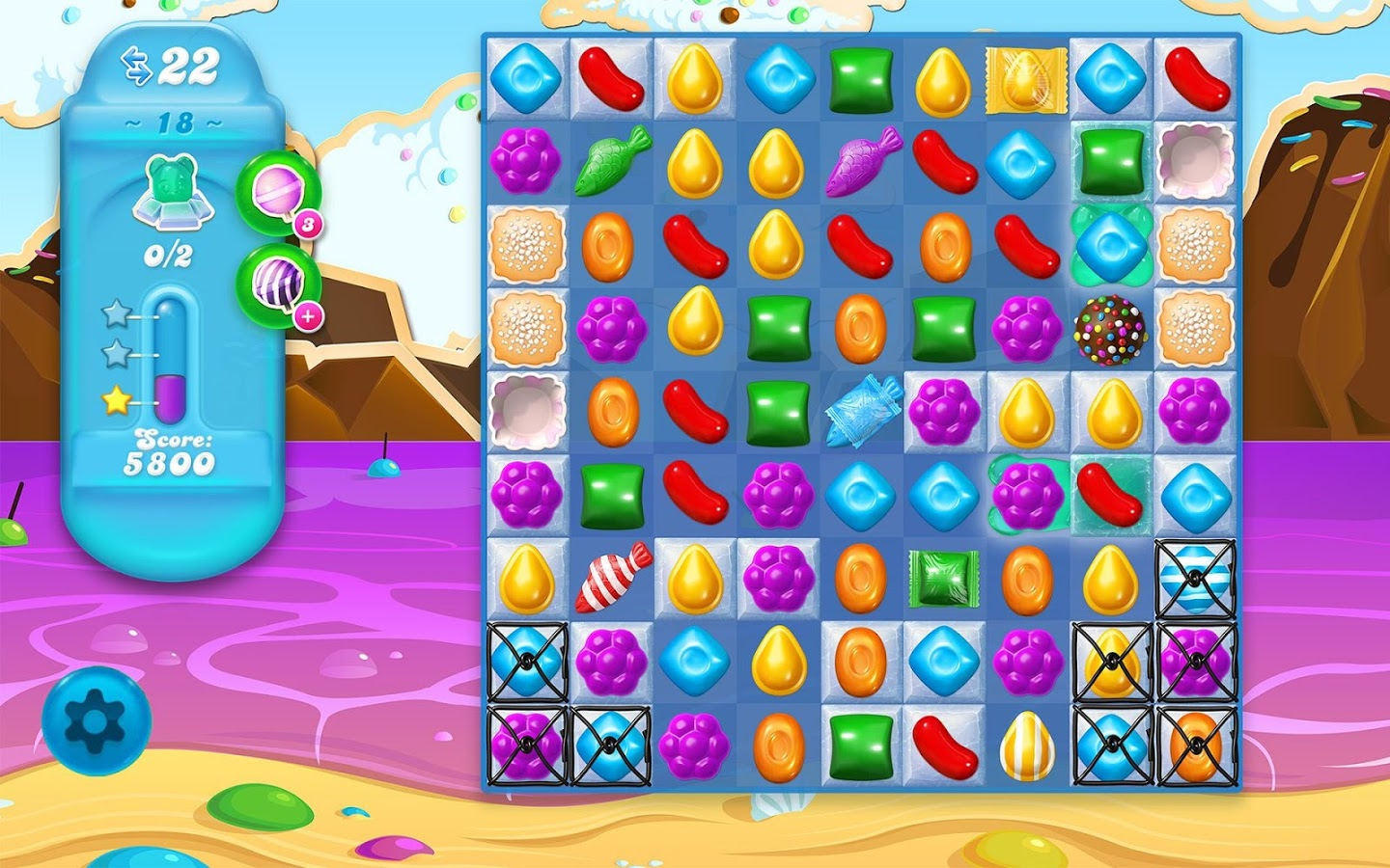 Candy Crush Saga [Free PC Download] - Free Games