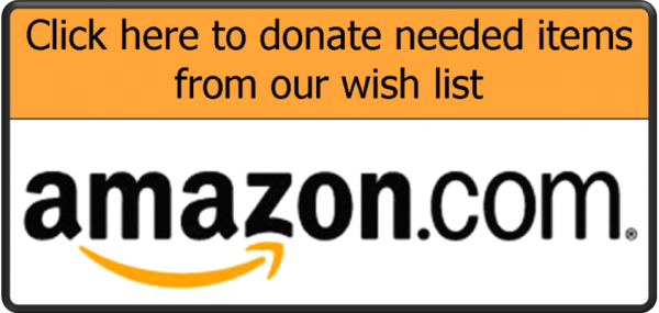Donate hardware from our Amazon wish list
