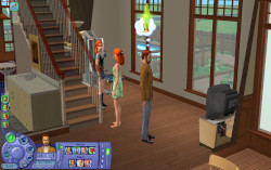 The Sims 2 on Windows